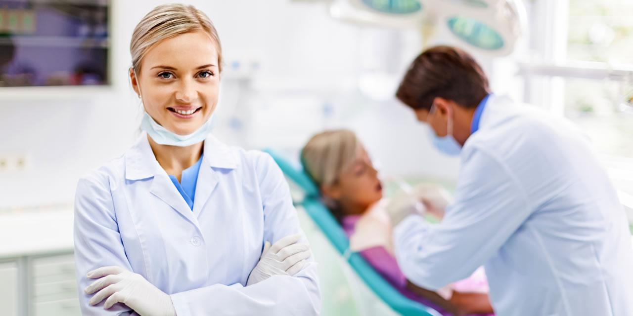 associate-dentist